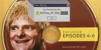 Evaluation: Valley of the Boom records Silicon Valley's madness