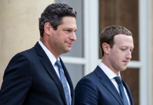 Here are the Facebook officers who experts believe may leave next (FB)