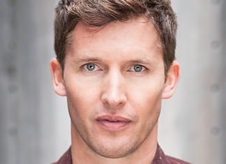 We asked James Blunt what he 'd do if he was the editor of Organisation Expert for a day: Here's what he created