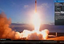 SpaceX Launches And Lands Its First Rocket Of 2019