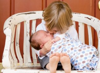 Prepare Your Kid for a Sibling With an Infant Doll