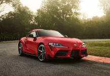 The famous Toyota Supra cars has actually gone back to America after a 20- year lack to handle Porsche, BMW, and Mercedes