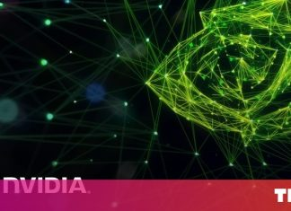 2019: The year Nvidia buckles down about robotics