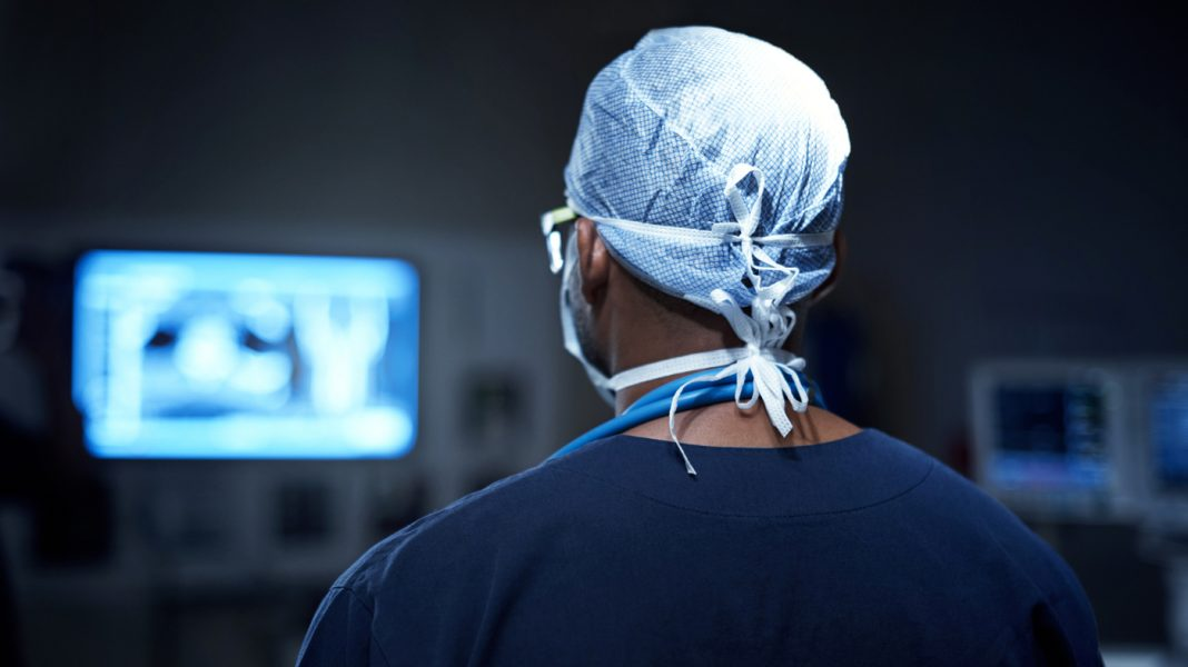 A Cosmetic Surgeon Reviews Death, Life And The 'Extraordinary Present' Of Organ Transplant