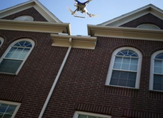 New federal guidelines would let drones fly at night and over crowds