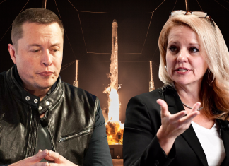 These are the 577 positions SpaceX is cutting at its head office in a significant round of layoffs