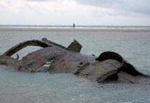 WWI German Sub Identified Off French Coast, 100 Years After Its Team Surrendered