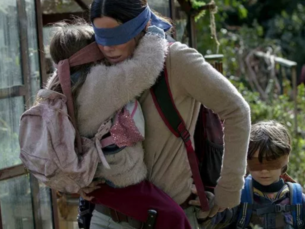 YouTube is providing individuals 2 months to remove videos of harmful stunts like the 'Bird Box' obstacle