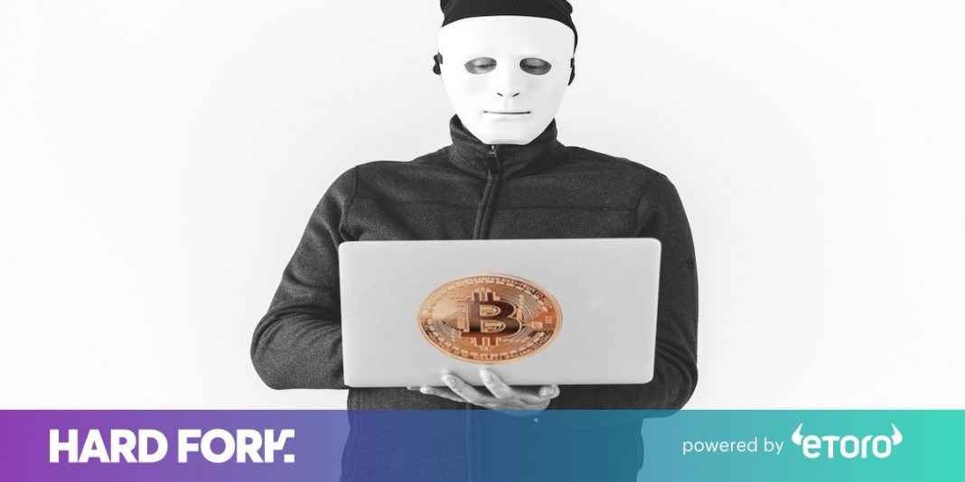 BBC News site spoofed by Bitcoin fraudsters