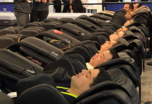 The weirdest things I saw at CES 2019, the greatest tech program of the year