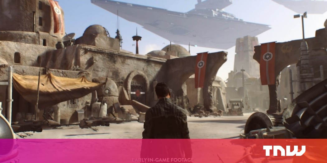 EA cancels significant Star Wars video game, damaging expect a single-player revival