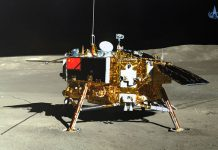 There's Life on the Moon! China's Lander Simply Grew the First Plants