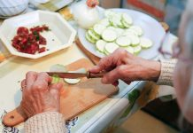 Daily Motion– Even Home Tasks– May Increase Brain Health In Elderly
