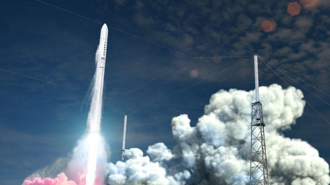 Under 30 Start-up Relativity Area Will Be Releasing From Cape Canaveral