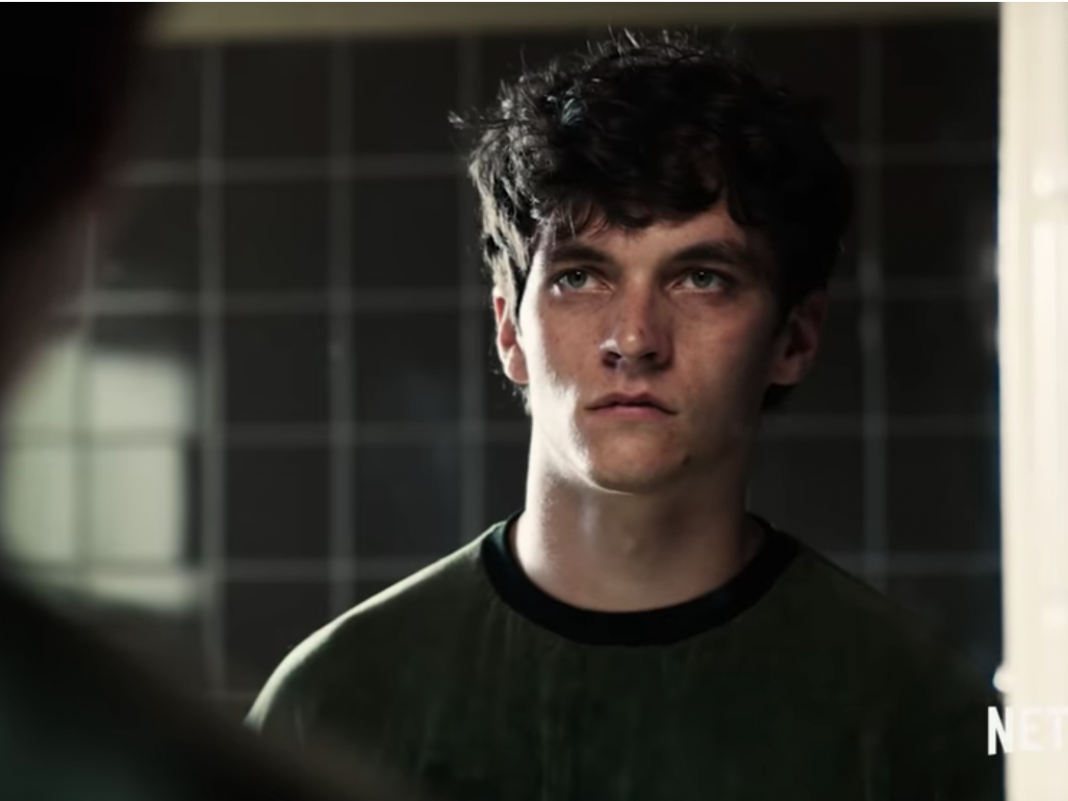 Netflix states more 'select your own experience' programs are on the method after the success of 'Black Mirror: Bandersnatch' (NFLX)