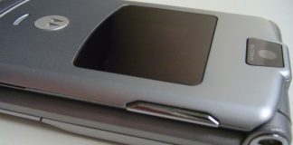 The Motorola Razr is returning as a mobile phone