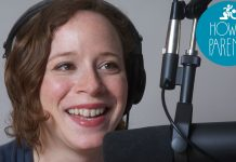 I'm Author and Podcaster Hillary Frank, and This is How I Moms And Dad