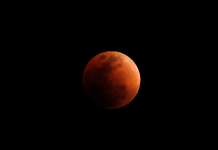 A 'extremely blood wolf moon' this weekend will be the last overall lunar eclipse till 2021– here's how to capture it
