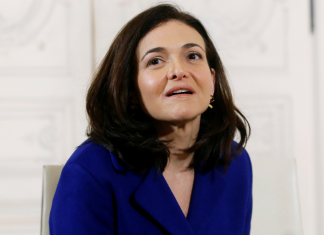 Sheryl Sandberg provided an unconvincing speech about personal privacy simply when she required to sound genuine