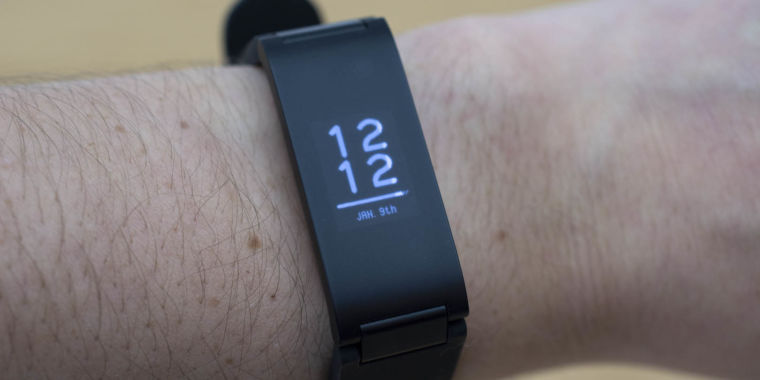Withings Pulse HR evaluation: A longer-lasting rival to Fitbit's Alta HR