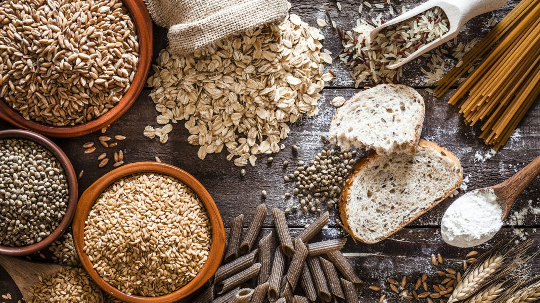 You Do not Need To Go No-Carb: Rather, Believe Slow Carbohydrate