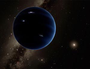 Strange World 9 hiding beyond Neptune may not be a world at all