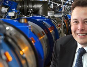 Elon Musk states he might develop brand-new particle accelerator tunnel for low-cost