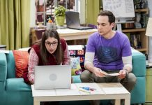 Did 'The Big Bang Theory' Get the Science Right? A Lesson in Supersymmetry and Economy Class