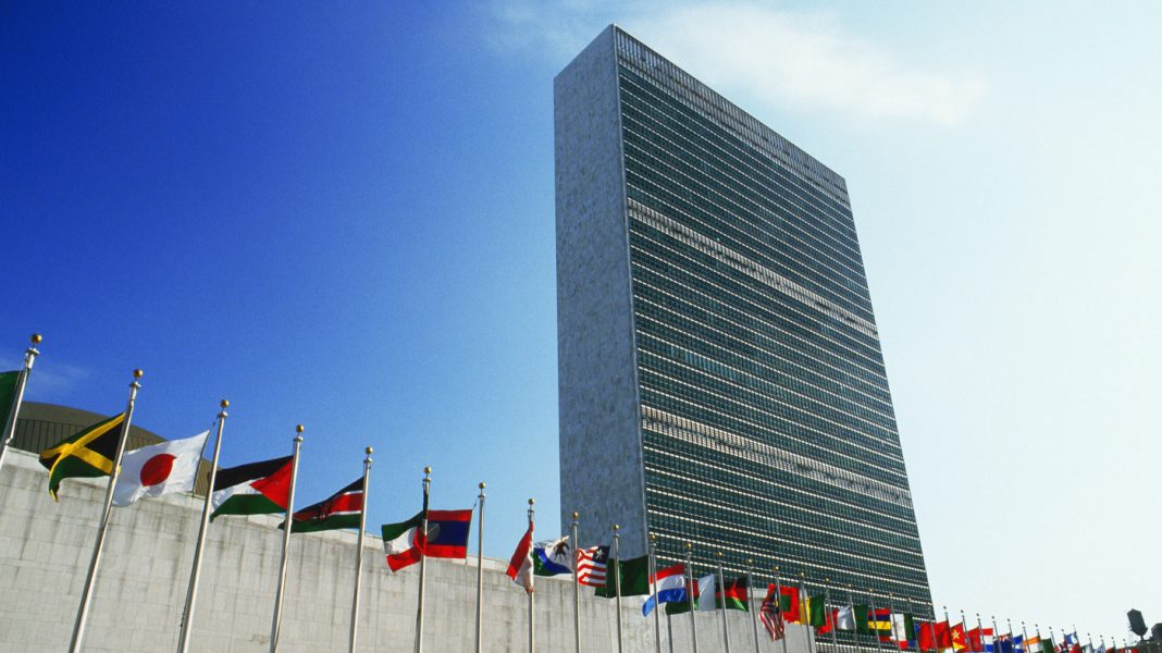 Report States 1 In 3 U.N. Staffers Has Actually Been Sexually Pestered