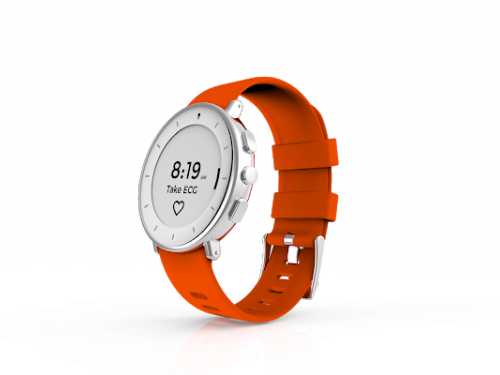 Verily's smartwatch makes FDA clearance for an EKG function (GOOGL, AAPL, FIT)