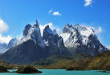 Andes Grew to Towering Heights in 2 Explosive 'Development Spurts'