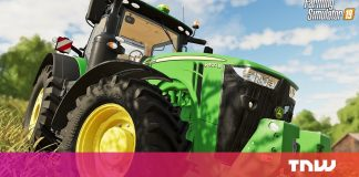 Farming Simulator is the unusual, off-the-wall brand-new esport video gaming requirements