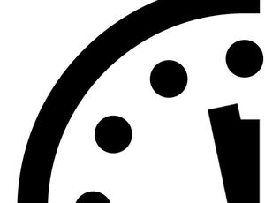 Doomsday Clock 2019 places us simply 2 minutes from 'destroying our world'