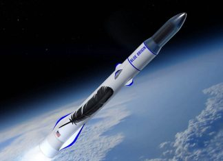 Blue Origin has actually Flaunted a New Video of its New Glenn Rocket Style