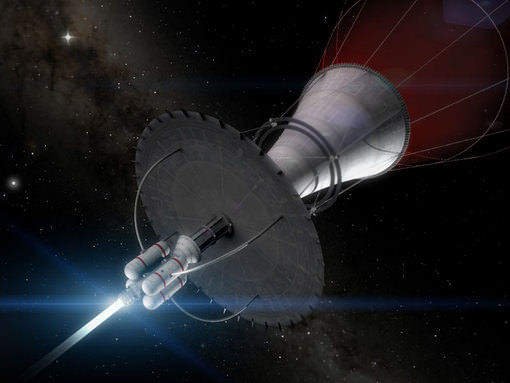 What Would be the Advantages of an Interstellar Probe?