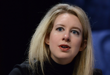 The fluctuate of Theranos, the blood-testing start-up that went from an increasing star in Silicon Valley to dealing with scams charges
