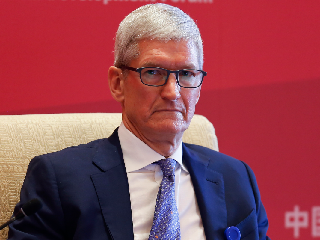 4 significant concerns stay ahead of Apple's most crucial profits report in years (AAPL)