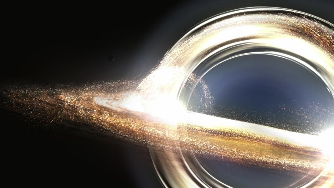 Is Sci-fi Right About Wormholes?
