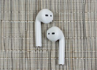 Apple's next-gen AirPods might react to hands-free Siri voice commands