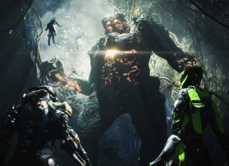 I invested 72 hours with the very first substantial video game of 2019– here's what 'Anthem' resembles