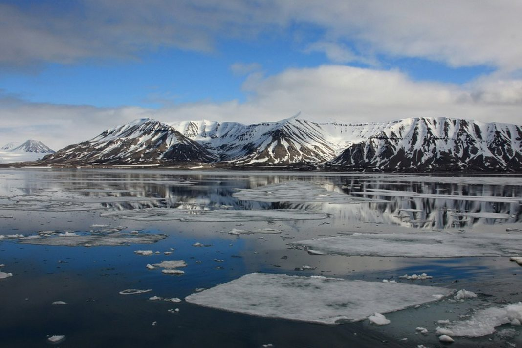 There Are 'Superbug' Genes in the Arctic. They Certainly Should not Exist.