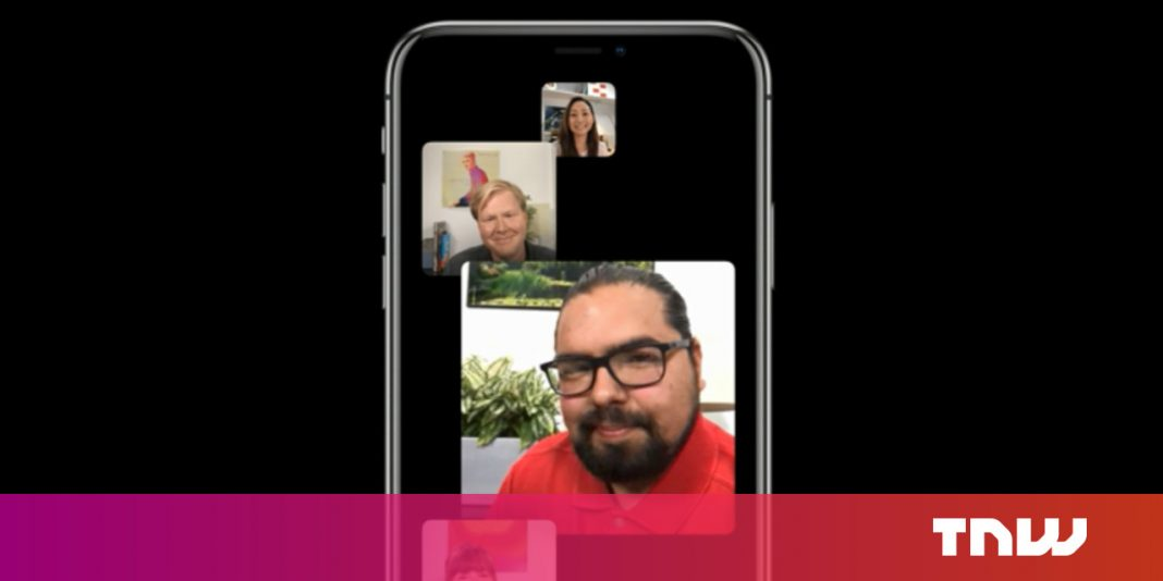 Apple momentarily disables group FaceTime to repair a bug that lets you be all ears on your contacts