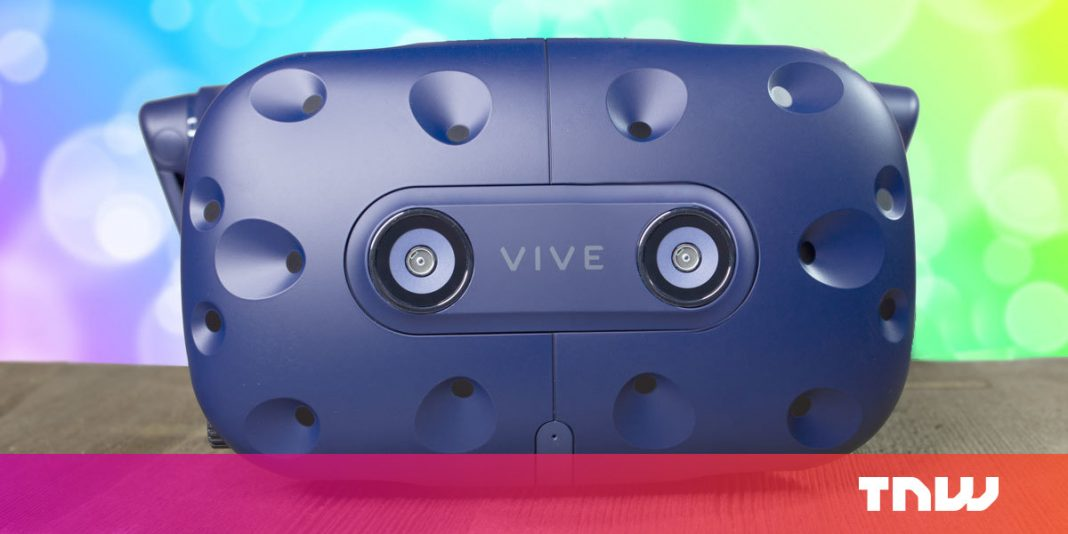 How to play Oculus video games on your Vive headset