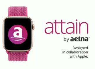 Aetna makes an Apple Watch app– assures not to utilize activity information versus you