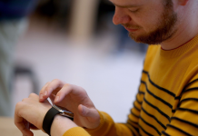 Apple and Aetna reveal a brand-new watch-driven health care (AAPL, UNH)