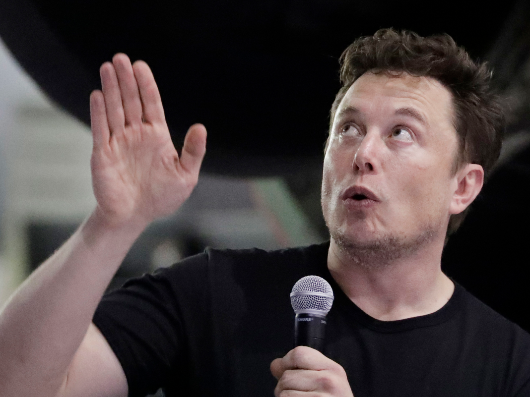 Tesla apparently invested $700,000 on Elon Musk's personal jet travel in 2018, consisting of flights to move his jet from one side of LA to another (TSLA)
