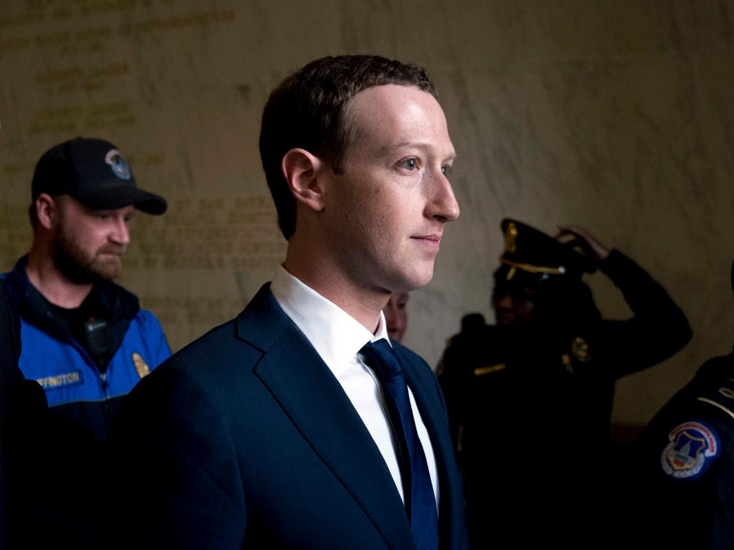 LIVE: Facebook will reveal its Q4 2018 profits … (FB)