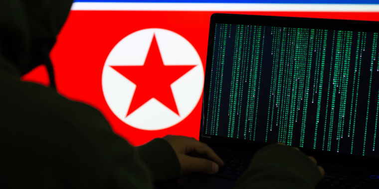 FBI, Flying force detectives mapped North Korean botnet to help shutdown
