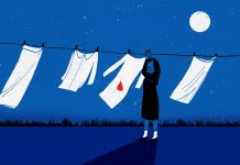 New Book Busts Myths About Menstruation Spread By Public Health Groups