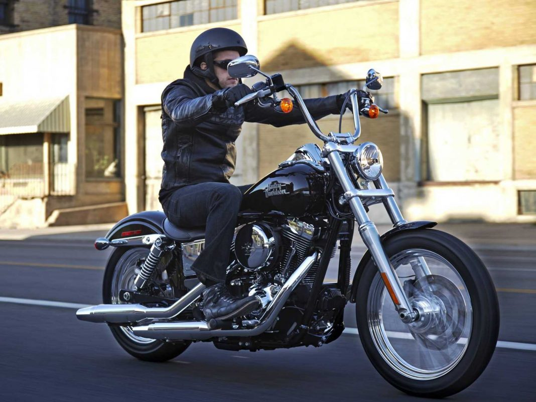 Harley-Davidson remains in a difficult position in the motorbike organisation (HOG)